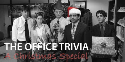 The Office Trivia | A Christmas Special