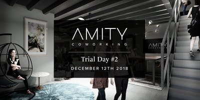 Membership Trial - Day #2
