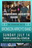 Bronson Arroyo Band