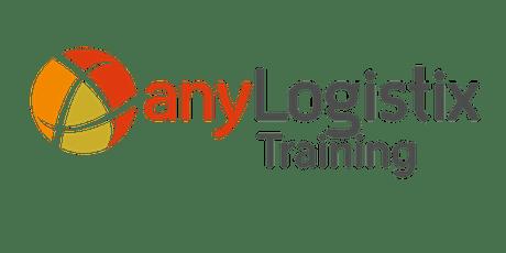anyLogistix Workshop (Basic & Extended) Sept 11-13 tickets