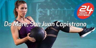 24 Hour Fitness San Juan Capistrano Super Sport Vip Night San Juan C