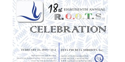 18th Annual ROOTS Celebration