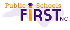info@PublicSchoolsFirstNC logo