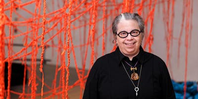 Artist Talk: Sheila Pepe