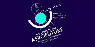 Welcome to the Afrofuture - by The Urban