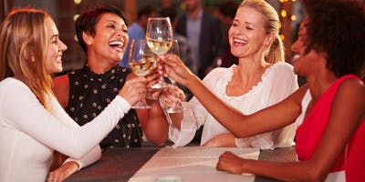 New Year, New You - Girls Night Out & Networking Soiree