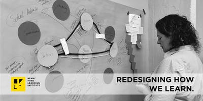 HFLI 2019 Design Thinking for Stronger Schools - SAN ANTONIO