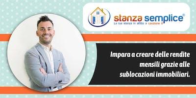 Crea la tua rendita con le Sublocazioni Immobiliari Milano