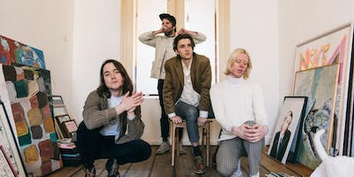 Mozes and The Firstborn / The Parrots