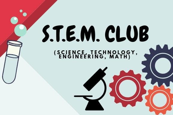 S.T.E.M. (science, technology, engineering, m