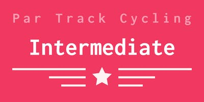 Par Track Adult Cycling - Intermediate