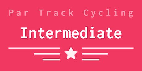 Par Track Adult Cycling - Intermediate tickets