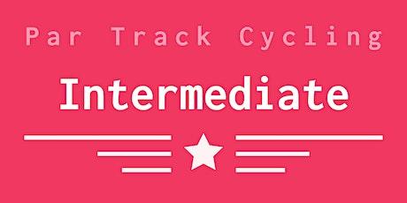 Par Track Adult Cycling - Intermediate tickets