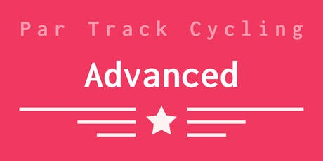 Par Track Adult Cycling - Advanced tickets