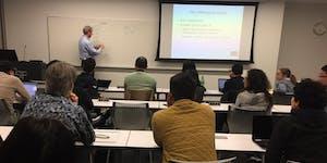 UCSF Fall Workshop Series: Negotiation