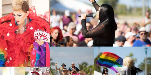 Palm Beach Pride 2019 Vendor Lication