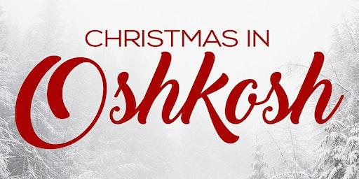 Christmas In Oshkosh