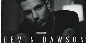 "Devin Dawson ""Stray Off Course Tour"" LIVE at The..."