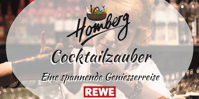 Cocktailzauber+bei+REWE+Homberg