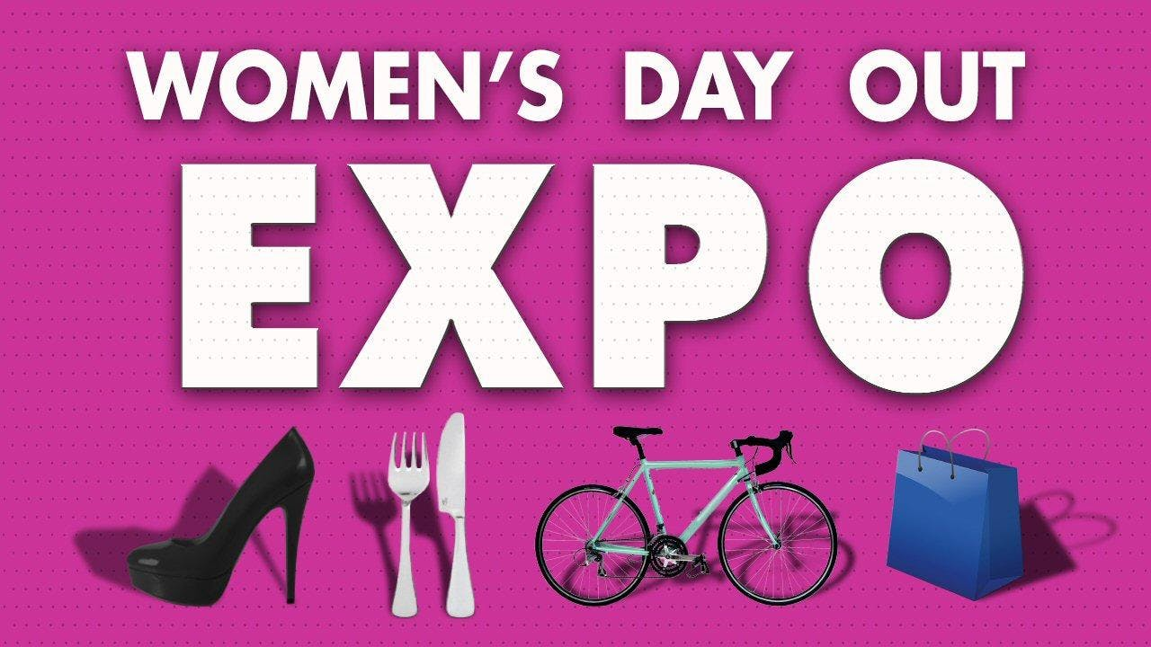 West Valley Women's Day Out Expo