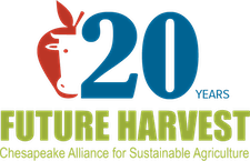 Future Harvest -- Chesapeake Alliance for Sustainable Agriculture  logo