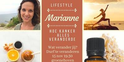 Olieverdiepingsavond Apeldoorn 15 november 2018