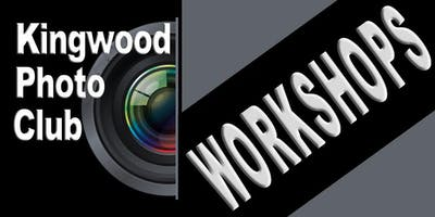 KWPC Workshops - Introduction to Photography
