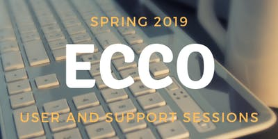 Rocky Mount ECCO Focus & Support Group Session