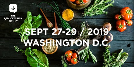 The Reducetarian Summit 2019 tickets