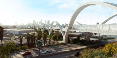 Sixth Street Viaduct Replacement - Technical Tour (ASCE OC)