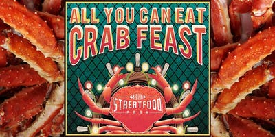 6th Annual All-You-Can-Eat Crab Feast
