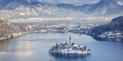 Slovenia Day Trip + Lake Bled (Full Day Excursion from Zagreb)