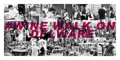 2019 Wine Walk on Delaware
