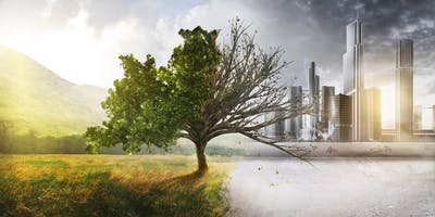 LSU Science Café: Our Environmental Health