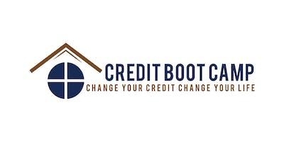 CREDIT BOOT CAMP (Dec)