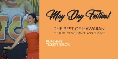 2019 Hawaiian May Day Festival