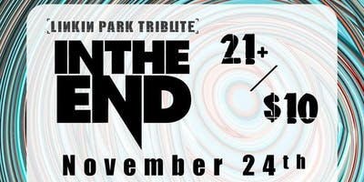 In the End Tribute to Linkin Park with Pretty Hate Machine Tribute to NIN