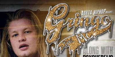 Aorta Hip-Hop Presents: Gringo LIVE in Omaha!