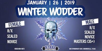 Winter Wodder
