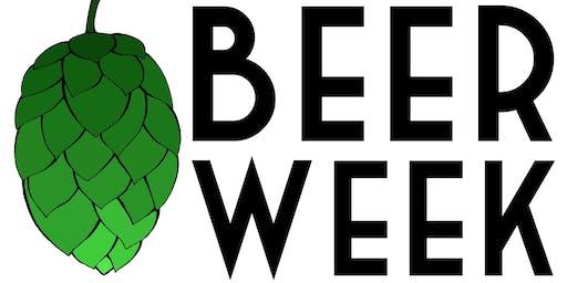 Volusia Beer Week Black Friday 3 In 1 Ticket
