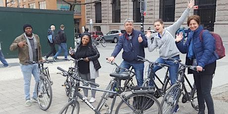 Tip of Manhattan Bike Tour  tickets