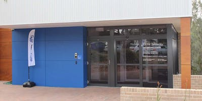 UOW - New Security Building - Tours