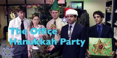 The Office Hanukkah Party