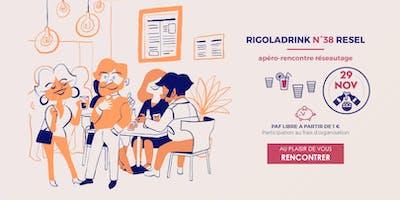 Rigoladrink N°38 - novembre 2018
