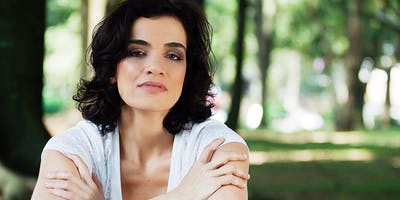 RESCHEDULED FOR JANUARY 19 ! Simone Leitão | International Tour | at SF Conservatory of Music