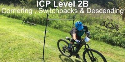 (2 SPOTS LEFT)BICP 2B UNI MTB SKILLS Cornering,Switchbacks &Descending.