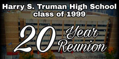Class of 1999 - Twenty Year Reunion!