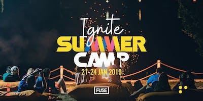 IGNITE SUMMER CAMP