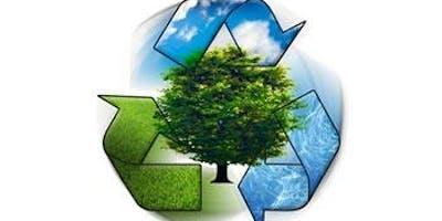 Red Deer Landfill Waste Management Tour