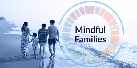 Mindful Families tickets